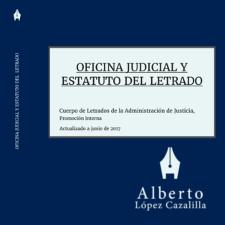 Oficina, Estatuto y Derecho Procesal Civil