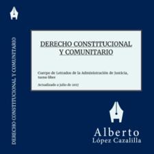 Derecho Constitucional y Comunitario