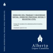 Derecho del Trabajo, Seguridad Social y Registro Civil
