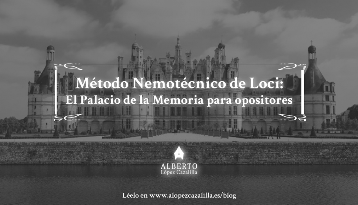 Palacio de la memoria metafórico